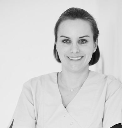 MAROYE Jennifer - Pédodontie