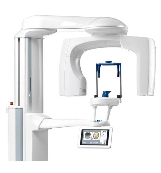 Dentist Brussels Equipement Cone Beam CT