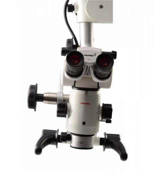 Dentist Brussels Equipement Microscope dentaire